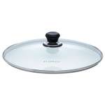 Scanpan Classic 12.5 Inch Glass Lid