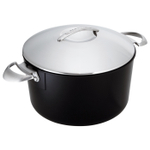 Scanpan Professional 6.5 Quart Covered Dutch Oven