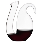 Riedel Ayam Mouth-Blown Crystal 60 Ounce Wine Decanter