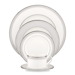 kate spade new york Palmetto Bay 5 Piece Dinnerware Place Setting