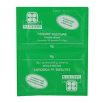 Cuisipro Yogurt Culture Starter Pouch, Set of 2