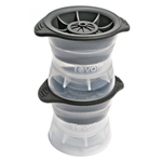 Tovolo Sphere Ice Mold, Set of 4