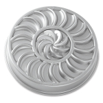 Nordic Ware Cast Aluminum Fruit Tartine Baking Pan