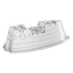 Nordic Ware Cast Aluminum Pirate Ship Cake Pan