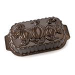 Nordic Ware Cast Aluminum Pumpkin Patch Loaf Pan