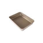 Nordic Ware Nonstick Naturals Aluminum 9 x 13 Inch Rectangular Cake Pan