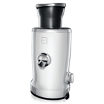 Novis Vita Juicer White 4-in-1 Multi-Function Electric Juicer