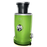Novis Vita Juicer Green Apple 4-in-1 Multi-Function Electric Juicer