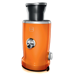 Novis Vita Juicer Orange 4-in-1 Multi-Function Electric Juicer