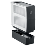 Jura Black Cup Warmer Accessory Drawer