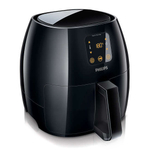 Philips Black Avance XL 2.65 Pound Airfryer