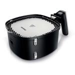 Philips Viva Airfryer Black Variety Basket Insert