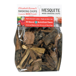 Elizabeth Karmel 2 Cups Mesquite Wood Smoking Chips