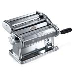 Atlas Marcato 180 Stainless Steel Pasta Maker Machine