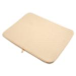 Norpro Cream Microfiber 18 x 24 Inch Dish Drying Mat