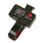 Norpro Black Digital Clip-On 99 Minute Cooking Timer