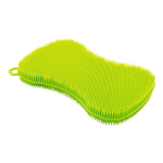Kuhn Rikon Green Stay Clean Scrubber