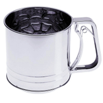 Prepworks from Progressive Stainless Steel 5 Cup Flour Sifter