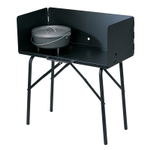 Lodge Steel Outdoor Cooking Table
