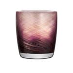 Artland Misty Purple 13 Ounce Double Old Fashioned Glass