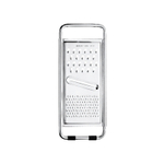 Cuisipro 18/10 Stainless Steel 11.5 Inch 3 Way Grater