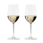 Riedel Sommeliers Fine Crystal 13.4 Ounce Riesling Grand Cru Glass, Set of 2
