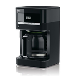 Braun BrewSense Black 12 Cup Drip Coffee Maker