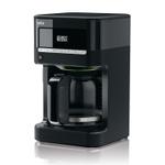 Braun BrewSense Black 12 Cup Drip Coffee Maker