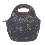 Built NY Gourmet Getaway Tweed Camo Lunch Tote