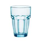 Bormioli Rocco Rock Bar Lounge Ice 12.5 Ounce Long Drink Glass