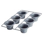 Anolon Advanced Bakeware 6 Cup Popover Pan