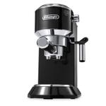DeLonghi Dedica Black Pump Espresso and Cappuccino Maker