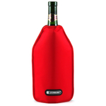 Le Creuset Cherry Wine Bottle Cooler Sleeve
