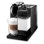 Delonghi Lattissima Plus Nespresso Black Capsule Espresso and Cappuccino Machine