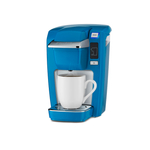Keurig K15 True Blue Single Cup Personal Brewer