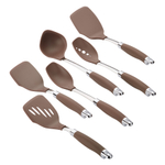 Anolon Tools Bronze 6 Piece Cooking Utensil Set