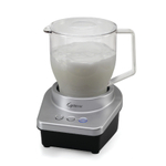 Capresso Froth Max Automatic Milk Frother with Cordless 12 Ounce Pitcher