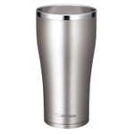 Zojirushi Vacuum Insulated Stainless Steel 20 Ounce Travel Tumbler
