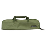 Messermeister Olive 5 Pocket Padded Knife Bag