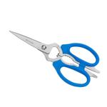Messermeister Blue 8 Inch Take-Apart Kitchen Scissors