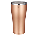 Zojirushi Copper Stainless Steel Vacuum Insulated 20 Ounce Travel Tumbler