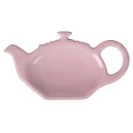 Le Creuset Hibiscus Stoneware Tea Bag Holder