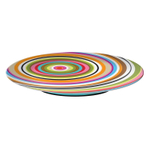 French Bull Ring 15.75 Inch Lazy Susan
