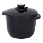 Maker Homeware Bronze 4.5 Quart Shallow Smart Steam