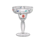 Artland Fiore Clear 12 Ounce Margarita Glass