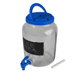 Artland Tailgate Take-Along Blue 3.25 Liter Beverage Dispenser