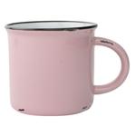 Canvas Home Pink Tinware 16 Ounce Mug