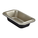 Anolon Advanced Bakeware 9 x 5 Inch Loaf Pan