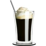 Sagaform Cafe Double Walled Irish Coffee Glasses, Set of 2