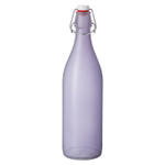 Bormioli Rocco Giara Wisteria 33.75 Ounce Glass Bottle